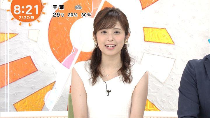 2019年07月20日久慈暁子の画像08枚目