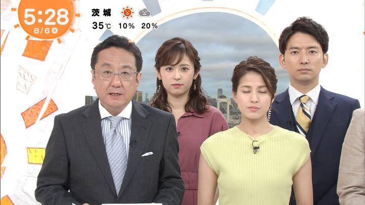2019年08月06日久慈暁子の画像01枚目
