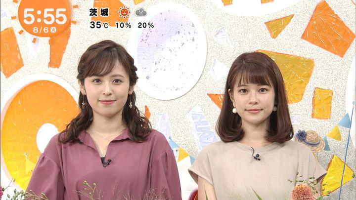 2019年08月06日久慈暁子の画像05枚目