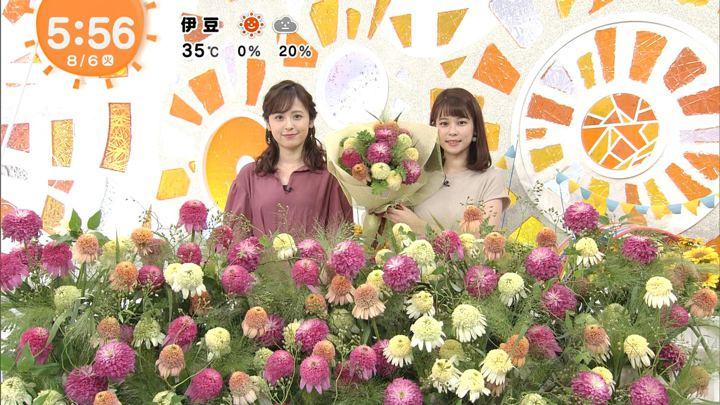 2019年08月06日久慈暁子の画像06枚目