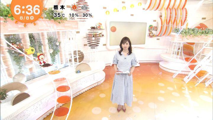 2019年08月08日久慈暁子の画像10枚目