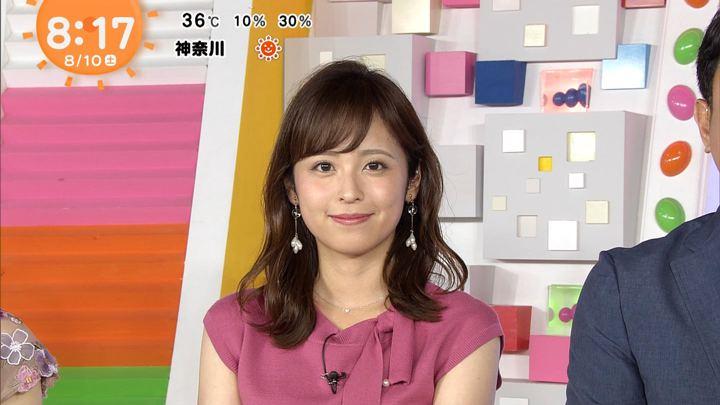 2019年08月10日久慈暁子の画像16枚目