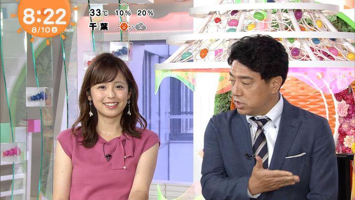 2019年08月10日久慈暁子の画像17枚目