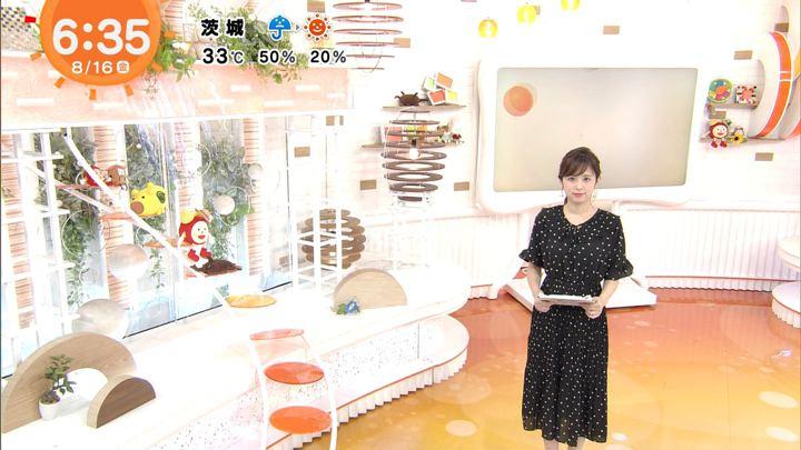 2019年08月16日久慈暁子の画像06枚目