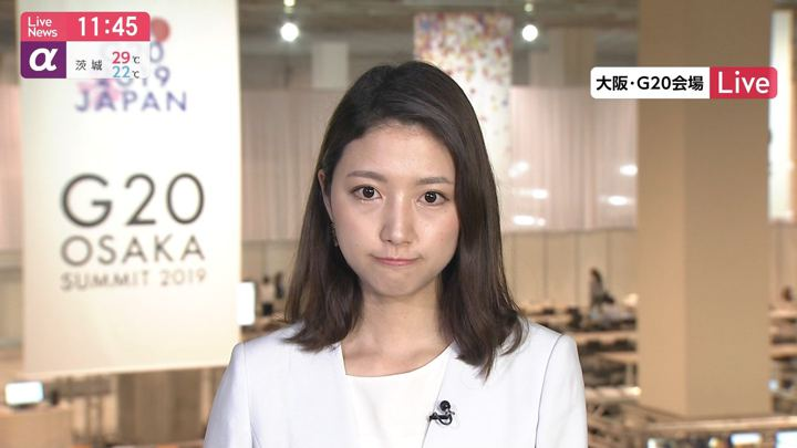 2019年06月27日三田友梨佳の画像16枚目