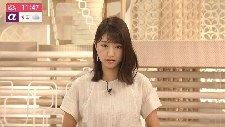 2019年07月17日三田友梨佳の画像05枚目