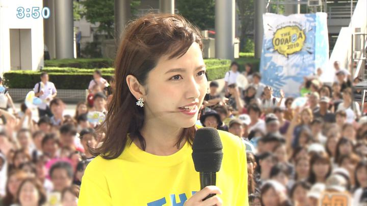 2019年07月27日三田友梨佳の画像15枚目