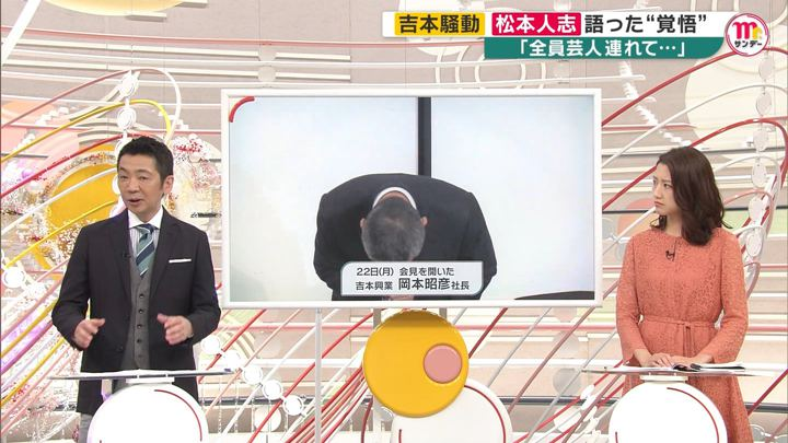 2019年07月28日三田友梨佳の画像07枚目