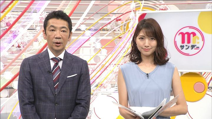 2019年08月04日三田友梨佳の画像03枚目