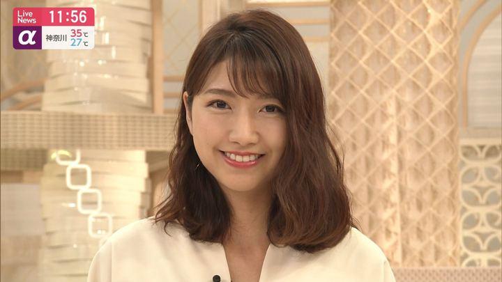 2019年08月08日三田友梨佳の画像22枚目
