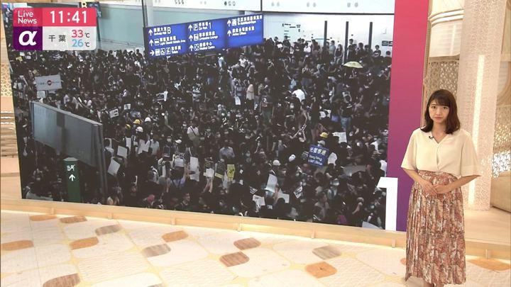2019年08月12日三田友梨佳の画像10枚目