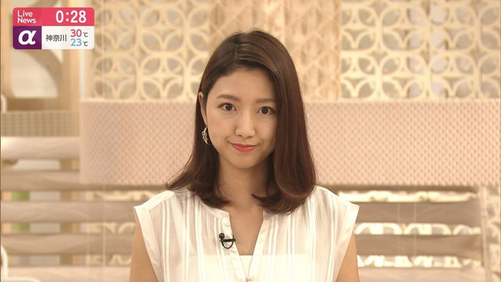 2019年08月27日三田友梨佳の画像23枚目