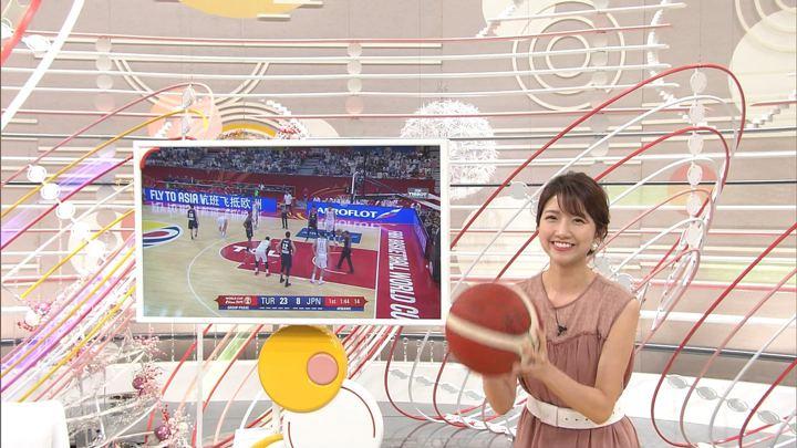 2019年09月01日三田友梨佳の画像14枚目