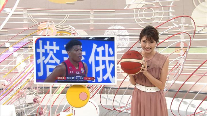 2019年09月01日三田友梨佳の画像15枚目