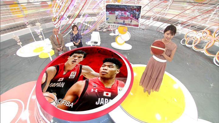 2019年09月01日三田友梨佳の画像16枚目