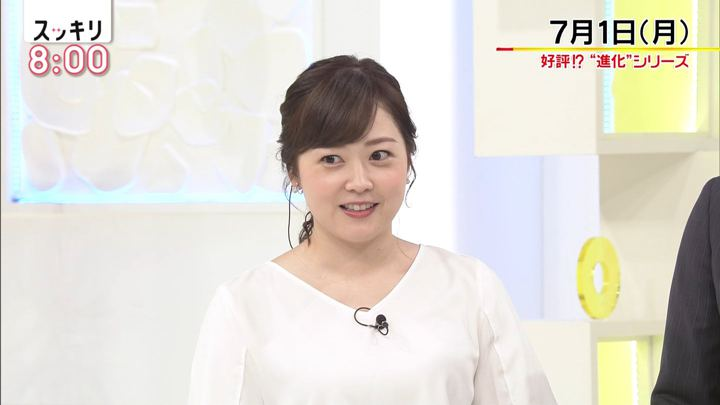 2019年07月01日水卜麻美の画像03枚目