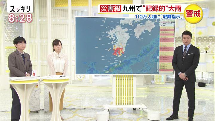 2019年07月04日水卜麻美の画像02枚目