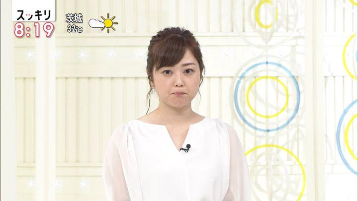 2019年08月12日水卜麻美の画像03枚目
