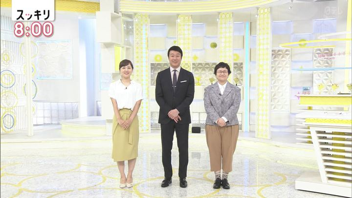 2019年08月19日水卜麻美の画像01枚目