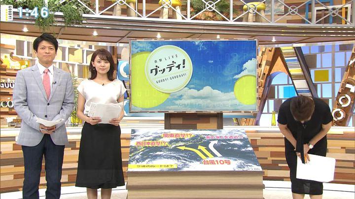 2019年08月07日宮澤智の画像02枚目
