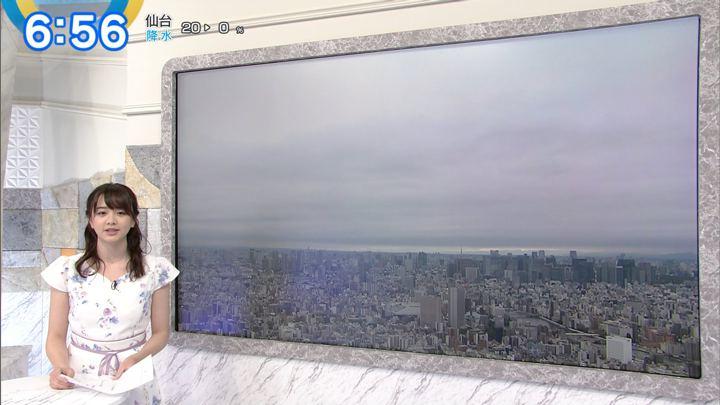 2019年07月08日森香澄の画像12枚目