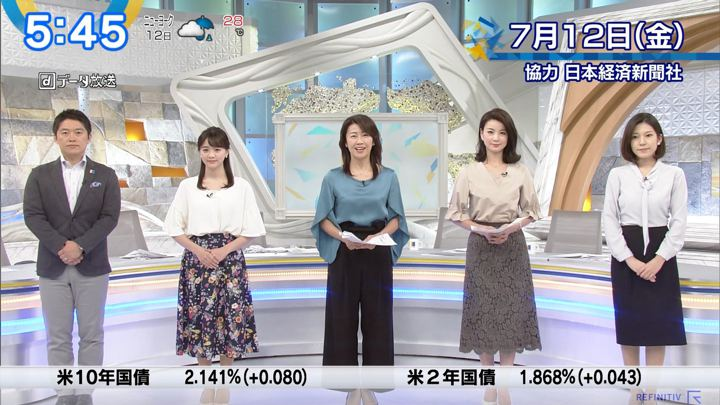 2019年07月12日森香澄の画像01枚目