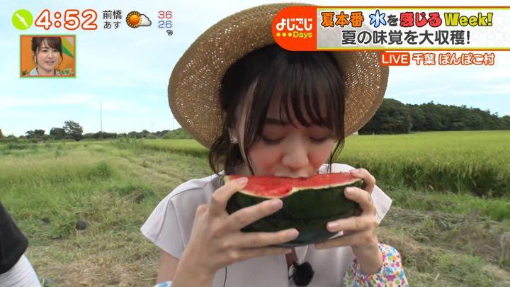 2019年08月07日森香澄の画像14枚目