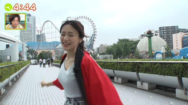 2019年08月20日森香澄の画像05枚目