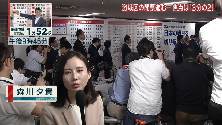 2019年07月21日森川夕貴の画像31枚目