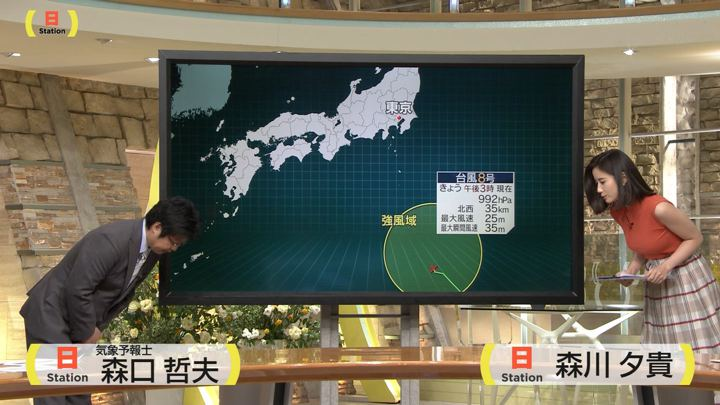 2019年08月04日森川夕貴の画像04枚目