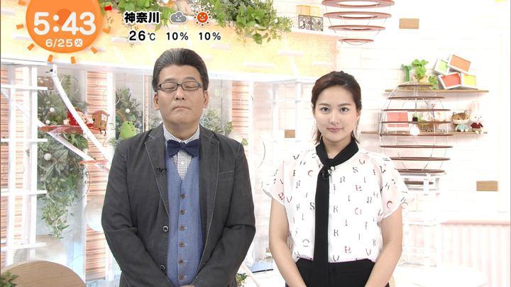 2019年06月25日永尾亜子の画像01枚目