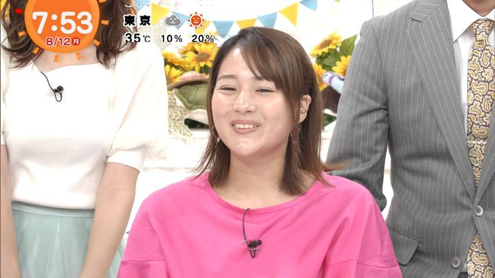 2019年08月12日永尾亜子の画像06枚目