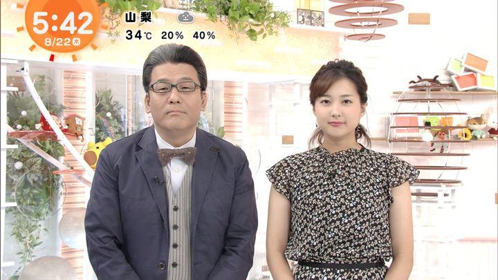 2019年08月22日永尾亜子の画像03枚目