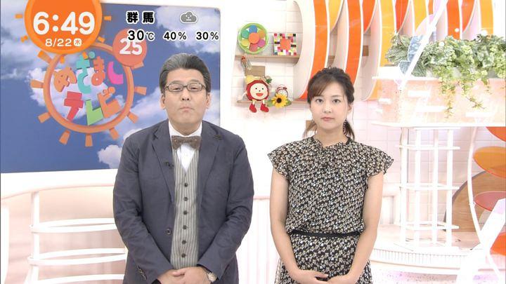 2019年08月22日永尾亜子の画像07枚目