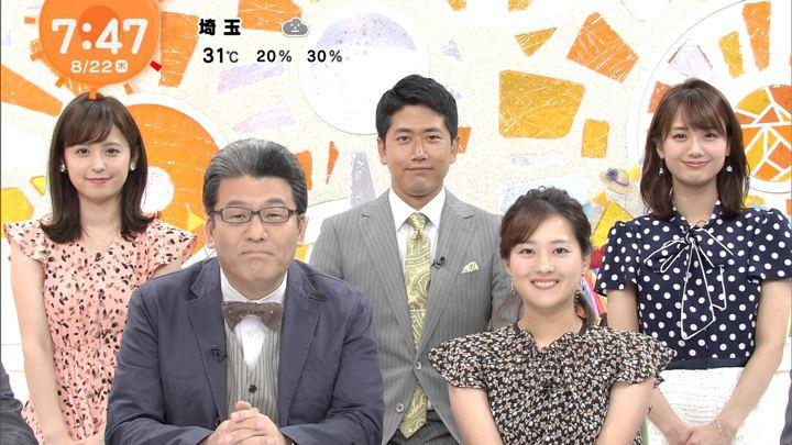2019年08月22日永尾亜子の画像08枚目