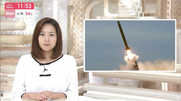 2019年08月25日永尾亜子の画像10枚目