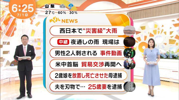 2019年07月01日永島優美の画像09枚目