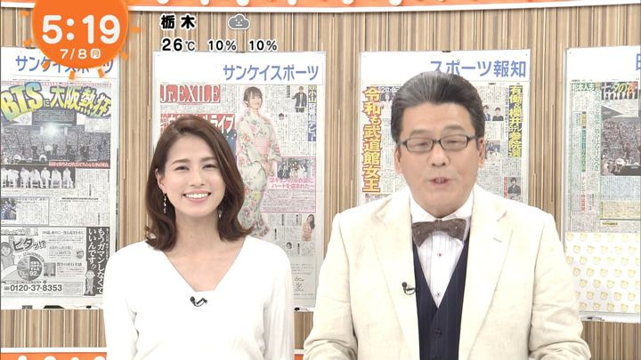 2019年07月08日永島優美の画像02枚目