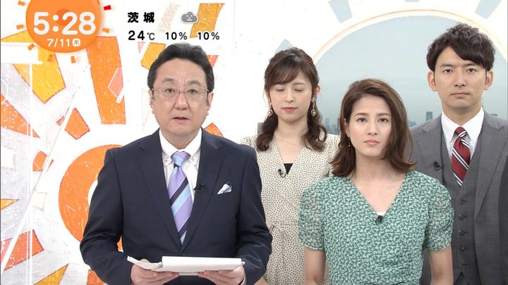 2019年07月11日永島優美の画像04枚目