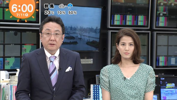 2019年07月11日永島優美の画像05枚目