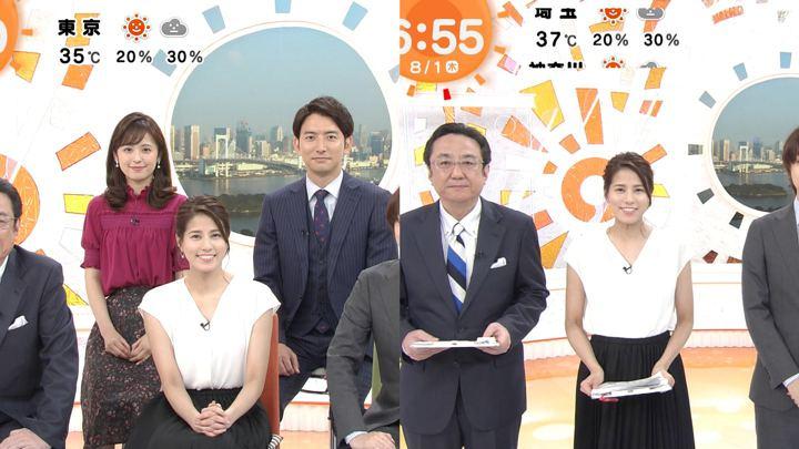 2019年08月01日永島優美の画像09枚目