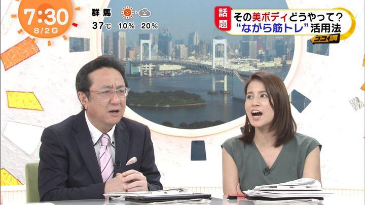 2019年08月02日永島優美の画像17枚目