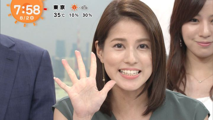 2019年08月02日永島優美の画像23枚目