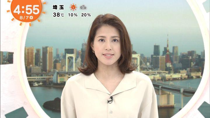 2019年08月07日永島優美の画像01枚目