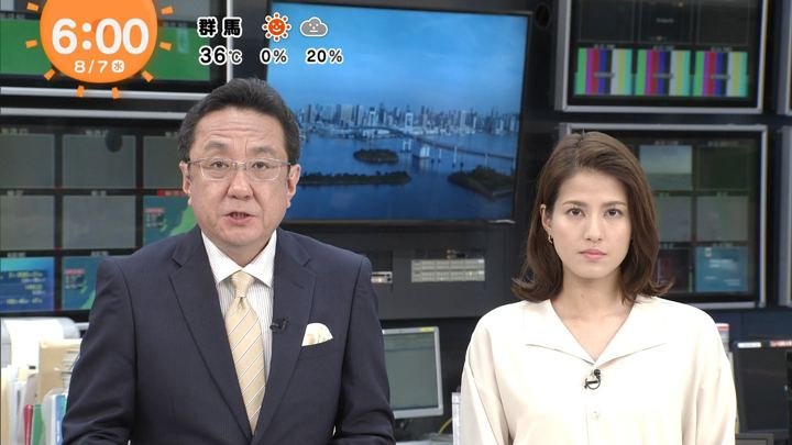 2019年08月07日永島優美の画像04枚目