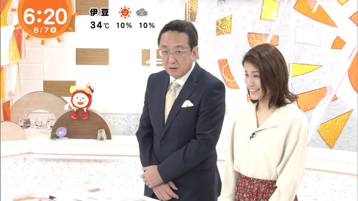 2019年08月07日永島優美の画像06枚目