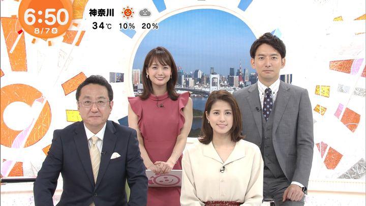 2019年08月07日永島優美の画像09枚目