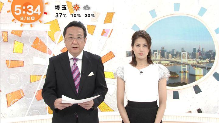 2019年08月08日永島優美の画像05枚目