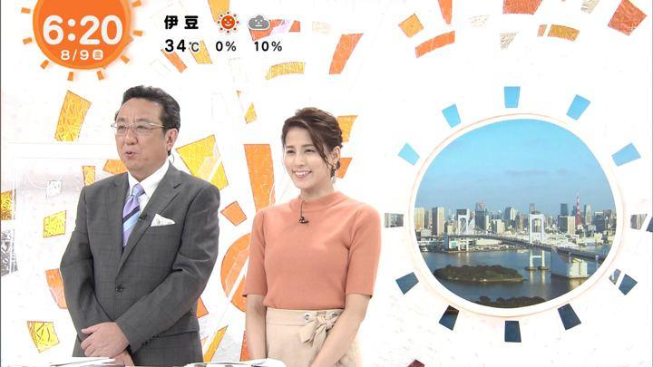 2019年08月09日永島優美の画像11枚目