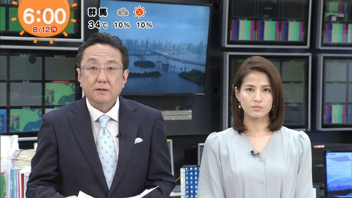 2019年08月12日永島優美の画像06枚目